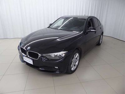 usata BMW 320 d xDrive Business aut.