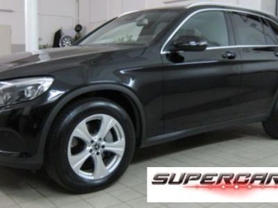 sold mercedes glc220 d 4matic excl used cars for sale. Black Bedroom Furniture Sets. Home Design Ideas
