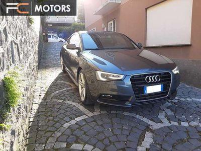 usata Audi A5 2.0 TDI 177 CV S-line
