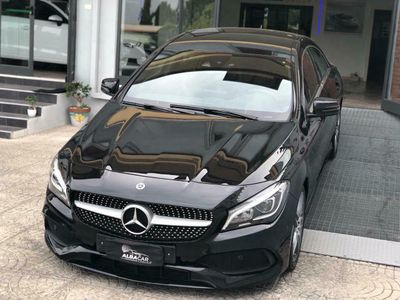 second-hand Mercedes CLA200 d Automatic AMG Premium