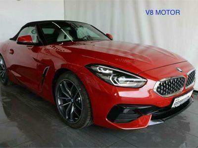 usata BMW Z4 s drive 20I Sport Line
