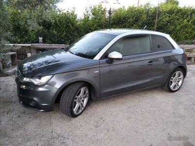 usata Audi Coupé A1 1.4 TFSI 125 CV Metal