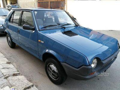 usata Fiat Ritmo 60 CL - 1981 - 1a SERIE