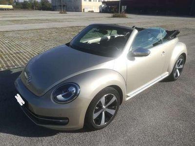 usata VW Maggiolino - 2015