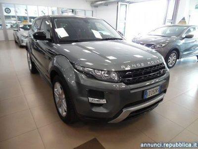 begagnad Land Rover Range Rover 2.2 TD4 5p. Dynamic Piacenza