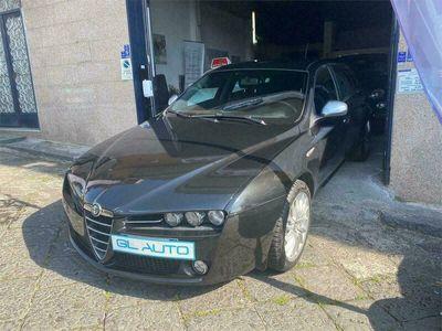 usata Alfa Romeo 159 2.0 jtdm 136 cv super sportwagon