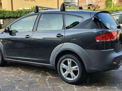 usata Seat Altea AlteaFreetrack 2.0 TDI 170 CV 4WD '07