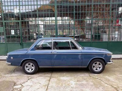 usata BMW 2002 - 1971