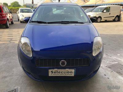 usata Fiat Grande Punto 1.4 T-JET 5 PORTE G.P.L. 2008