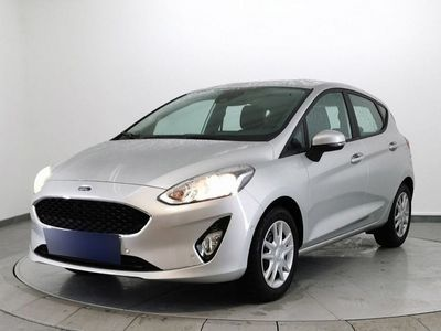 usata Ford Fiesta 1.1 S&s Cool&connect Navi Dab Klimaat.