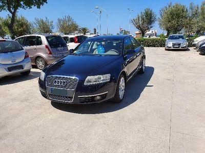 usata Audi A6 3.0 V6 TDI F.AP. quattro tiptronic Ad