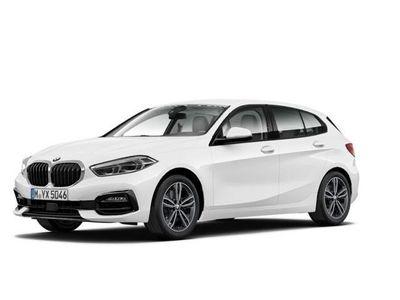 usata BMW 116 Serie 1 F40 Diesel d Sport auto