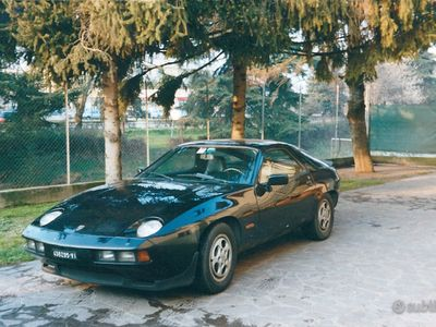 usata Porsche 928 - 1980