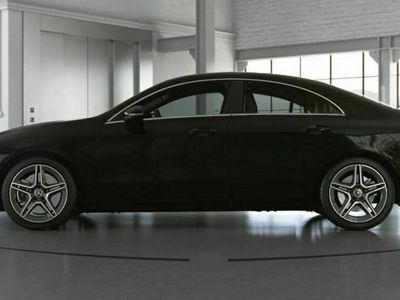 usata Mercedes 250 CLA CoupePremium 4matic auto