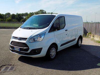 used Ford Custom Transit290 2.0 TDCi 130 PC Furgone TREND EURO 6
