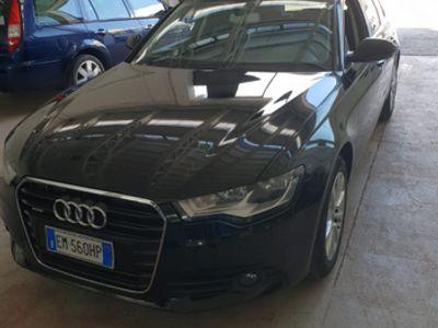 used Audi A6 3.0 tdi v6 avant quattro s tronic