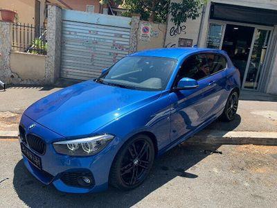 usata BMW 125 Serie 1 (F21) 3p. Msport AZIENDALE GARANZIA