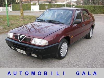 gebraucht Alfa Romeo 33 1.3 IE L ISCRITTA REG. FIAT ITALIANO CONSERVAT rif. 5474606