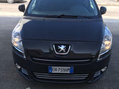 usado Peugeot 5008 tecno 2.0hdi 150cv anno 2011