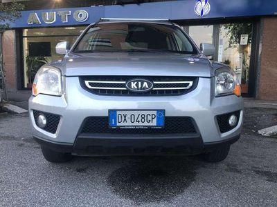 usata Kia Sportage 2.0 141CV Active Class EcoSuv