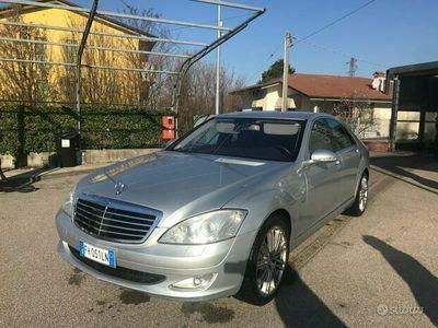 usata Mercedes S320 S 320 CDI Avantgarde