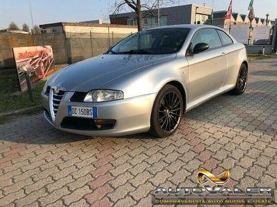 usata Alfa Romeo GT 2.0 JTS 16V Selespeed Distinctive