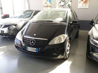 usata Mercedes A160 CDI 5 PORTE