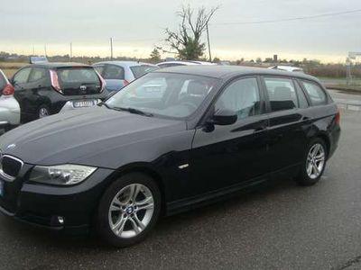usata BMW 320 cat Touring Euro 5 F.AP