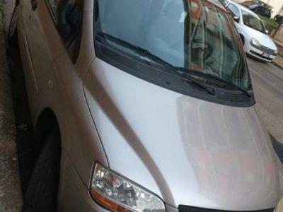 käytetty Fiat Multipla