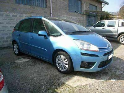 usata Citroën C4 Picasso Picasso 2.0 HDi 138 FAP aut. Exclusive
