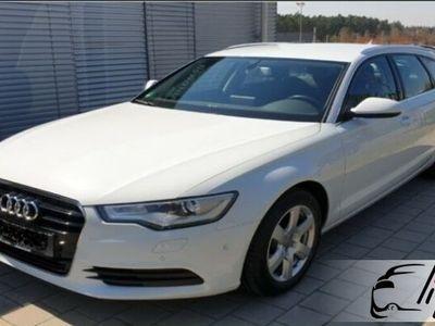 brugt Audi A6 Avant 2.0 TDI 190 CV ultra S tronic--Euro6--