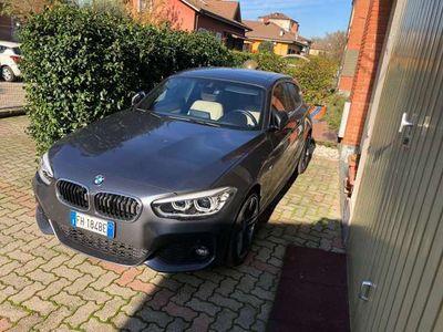 usata BMW 125 Serie 1 (F21) 3p. Msport