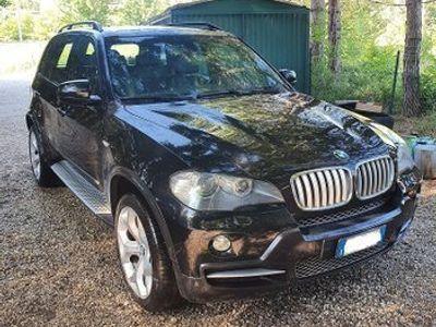 usata BMW X5 (e70) - 2008
