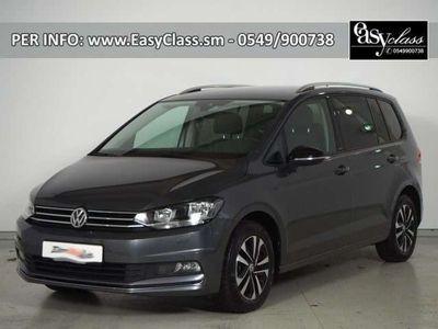 usata VW Touran Touran 3ª serie1.5 TSI EVO Business BlueMotion Technology
