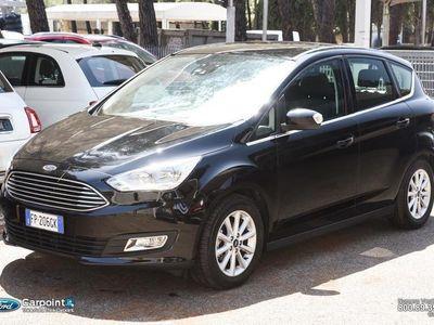usata Ford C-MAX 1.5 tdci Titanium s&s 120cv