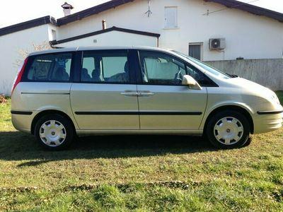 usata Fiat Ulysse - 2009
