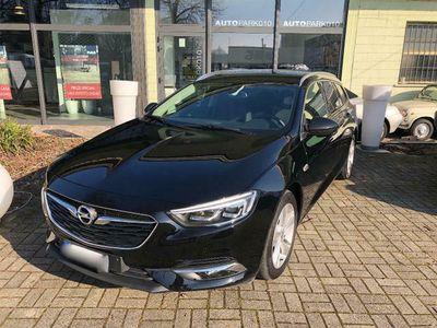 usata Opel Insignia 1.6 CDTI ecoTEC 136 CV S