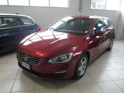 used Volvo V60 D2 Geartronic Business