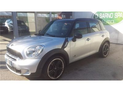 usata Mini Countryman Countryman SD2.0 ALL4
