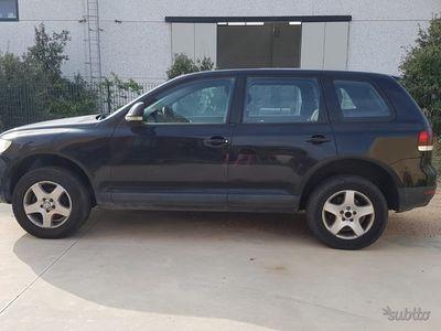 used VW Touareg - 2008