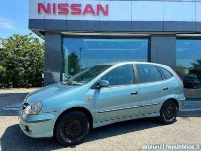 usata Nissan Almera 1.8i 16V cat Comfort KM CERTIFICATI Modena