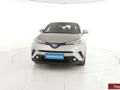 usata Toyota C-HR 1.8 Hybrid E-CVT Active