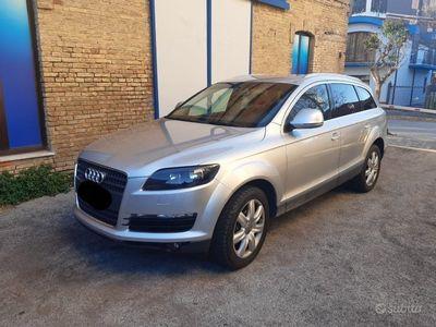 usata Audi Q7 3.0 tdi quattro - 2006