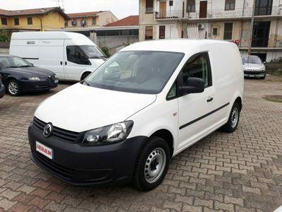 usata VW Caddy FG 1.6 TDI 102 CV 4P. NAVI