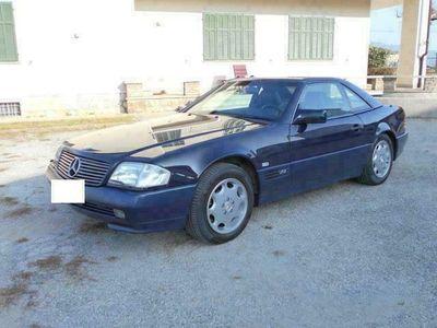 usata Mercedes SL600 V 12