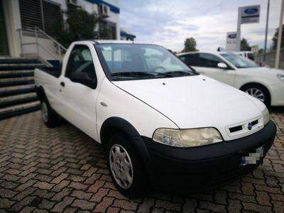 second-hand Fiat Strada 1.9 JTD Pick-up