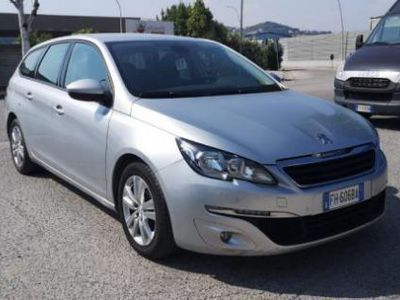 usata Peugeot 308 BlueHDi 150 EAT6 S&S SW Business rif. 13896560