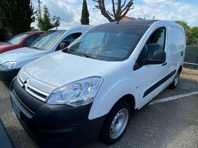 usata Citroën Berlingo BlueHDi 120 S&S Van 3 posti Club L1