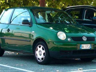 usata VW Lupo