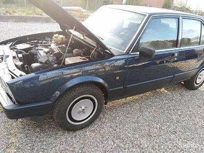 brugt Alfa Romeo Alfetta quadrifoglio oro anno 1984